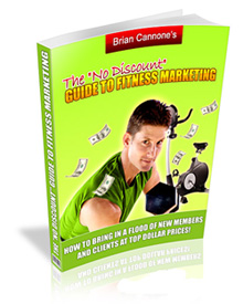 The No Discount Guide to Fitness Marketing