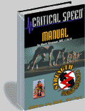 Critical Speed Program