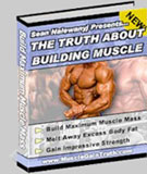 Muscle Building Truth