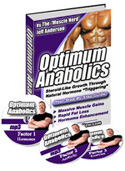 Optimum Anabolics Program