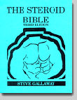 Steroid Bible