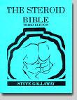Steroid Bible