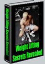 Weight Lifting Routine Secrets Revealed