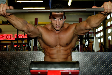 Burn fat build muscle same time