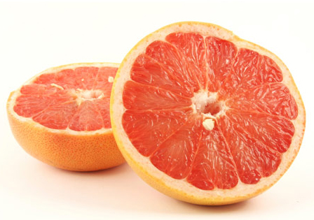 Grapefruit - Does It Help Release Fat Stores?