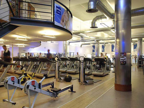Commercial Health Club Hassles