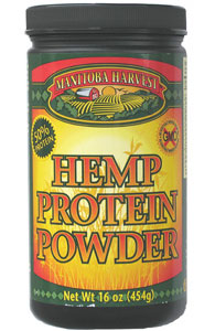 Learn About Hemp Protein