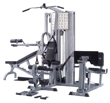 a lifting machine