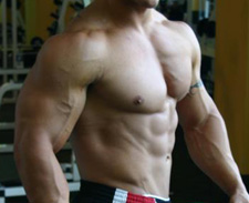 How To Gain Muscle Weight Extremely Fast!