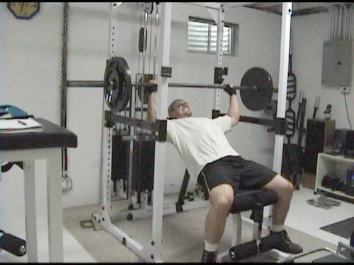 The BEST Way I've Found To Do Incline Barbell Bench Press