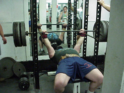 how to increase bench tips