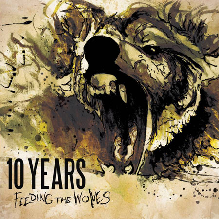 Interview with Guitarist Brian Vodinh from Ten Years Complete