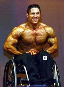 Inspirational Interview With Bodybuilder John Quinn