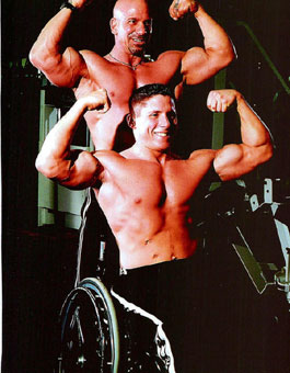 Inspirational Interview With Bodybuilder John Quinn