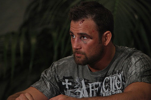 Interview with UFC Fighter Phil Baroni