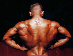 Important Tip: Isolate Those Lats Muscles!