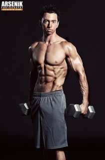 3 Keys to Muscle Building
