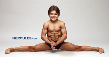 Kids Weight Training When is the right age to start?