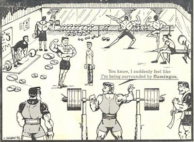 Lean Body Workouts