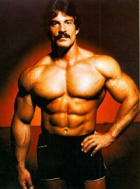 Mike Mentzer's Training Experience
