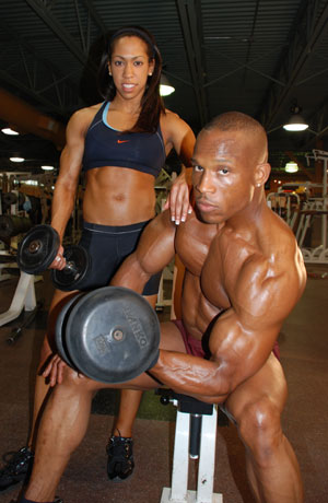 Learn About Interval Cardio Training