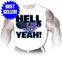 Dedication Muscle Shirt Shop