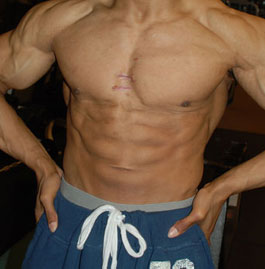 The 3 Best Ab Exercises That Are Not Ab Exercises
