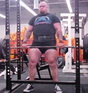Powerlifting & Strength Training Articles