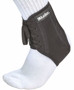 Mueller Hinged Ankle Brace Support