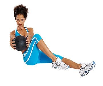 Benefits of medicine ball workouts