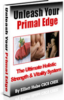 Unleash Your Primal Edge