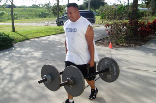 how to get your pro card in powerlifting