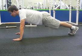 Learn 2 Awesome Push Up Exercises