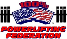 100 RAW Powerlifting Federation