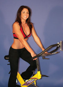 How To Choose Between A Recumbent Or Upright Exercise Bike