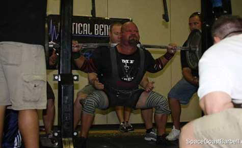 Interview With Tom Bodenbender of Tampa Barbell