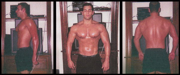 Ardolino does the Ripped Fat Loss Program - After Pics