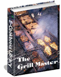 The Grillmaster Barbecue Recipes