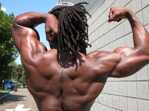 Shocking Shoulder Workout I Dare You To Try It