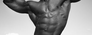 The Skinny Guy's/Gal's Guide To Getting A Six-Pack
