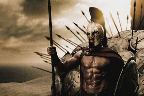 An In-Depth Look at the Spartan 300 Workout