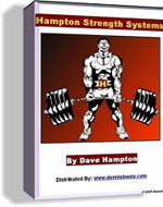 Hampton Strength Systems