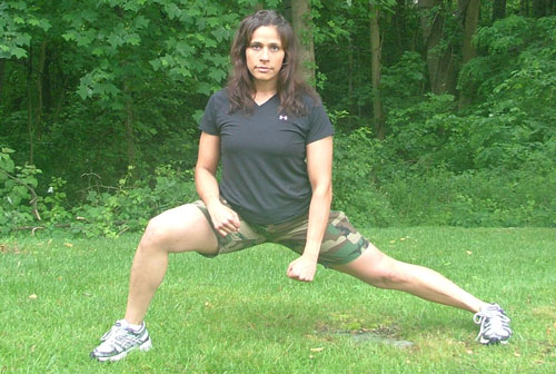 Stretching Routines For Injury Prevention and Flexibility