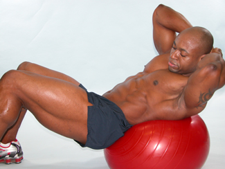 The Goal: Get Strong Abs