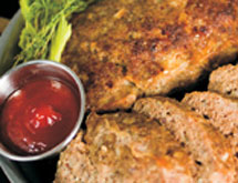 Ground Turkey Meatloaf Recipe