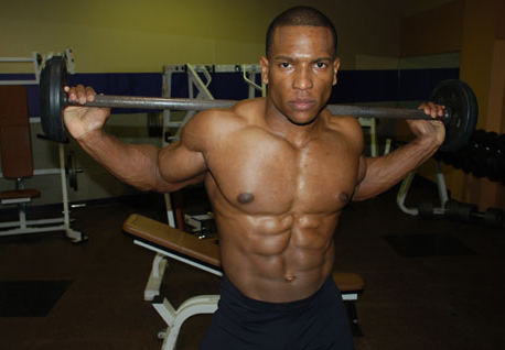 The Key to Upper Body Growth