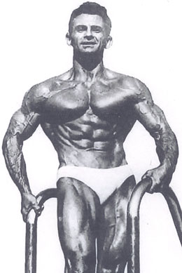 Vince Gironda's Strategies To The Perfect Physique