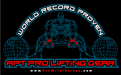 Revolution Powerlifting Syndicate