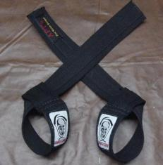 Weight Lifting Straps Powerlifting Straps
