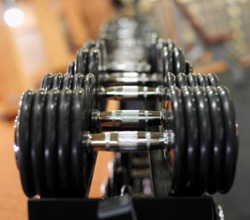 Weight Lifting Complexes Routines